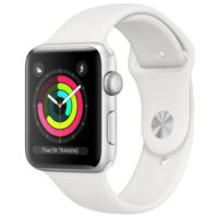 Apple Watch Series 3 - Silver