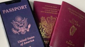 آیفون جایگزین پاسپورت شما شود