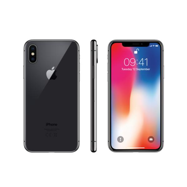 گوشی iphone x 64