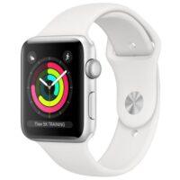 Apple Watch Series 3 - Silver