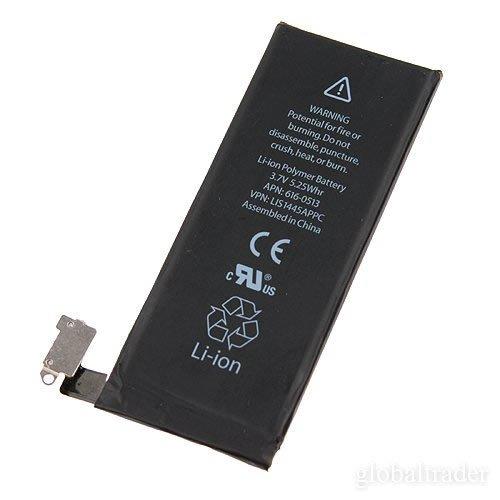 باتری آیفون ۴